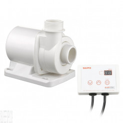 QuietPRO 6.0 DC Controllable Water Pump (1585 GPH)
