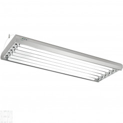 "48"" Dimmable SunPower T5 Light Fixture"
