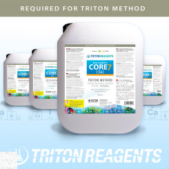 Core7 Base Elements 5L Set - Triton Method