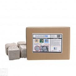 """Ceramic Biomedia 2"""" Cubes"""