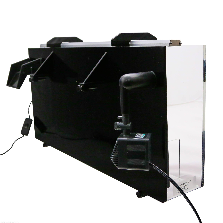 Large CPR Aquatic AquaFuge 2 Hang-on Refugium