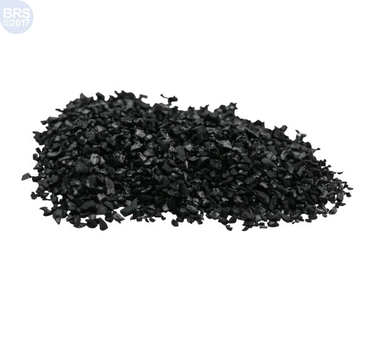 Catalytic Activated Carbon for Chloramines Removal
