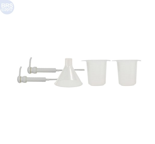 Total Package Parts Kit