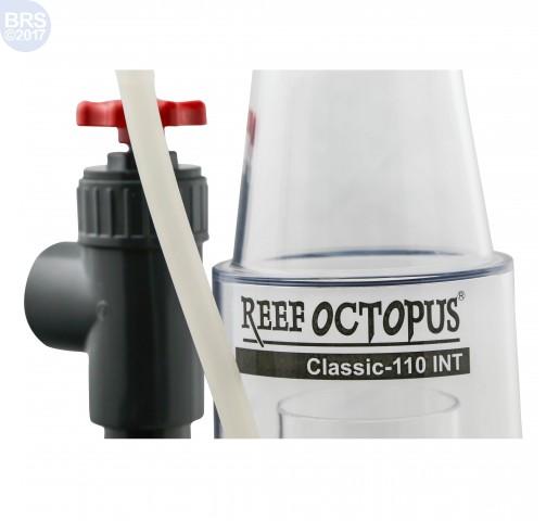 "Reef Octopus Classic 110INT 4"" Internal Protein Skimmer"