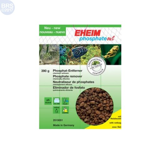 Eheim Phosphate Out 390g