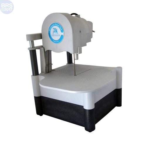 Diamond Band Frag Saw by Gryphon Corporation