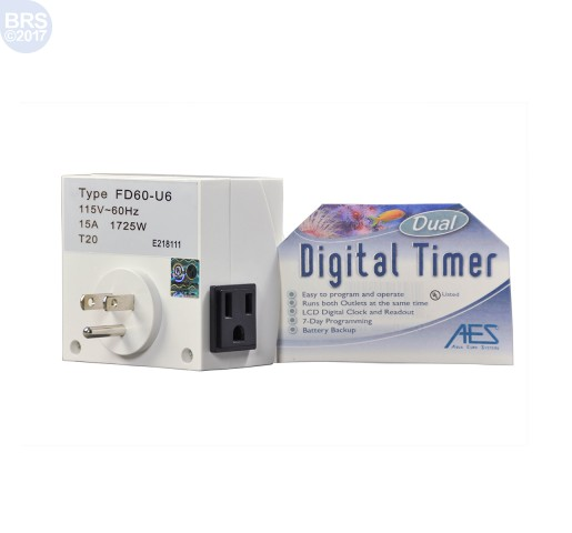 Hamilton 24-Hour Grounded Digital Timer View 4