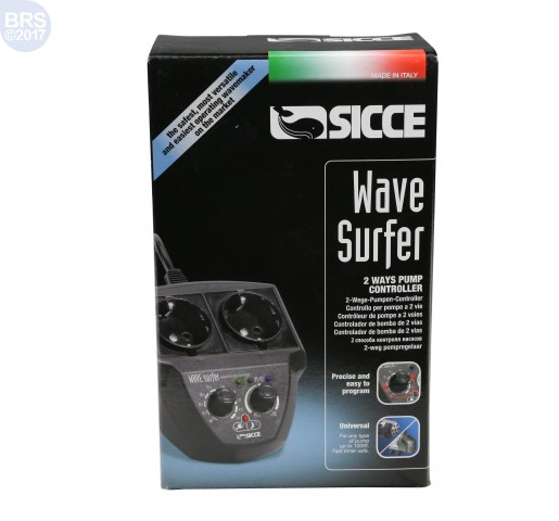 Sicce Wave Surfer Controller