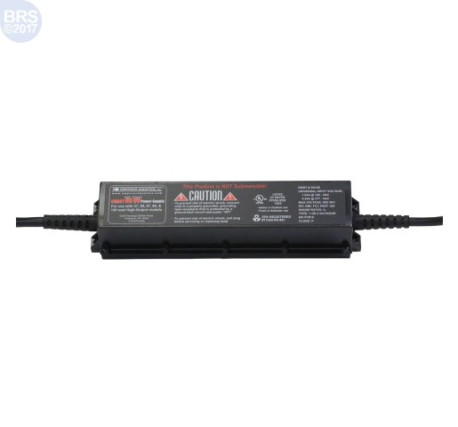 Power Supply for SMART HO UV Sterilizers - 80/120 Watt