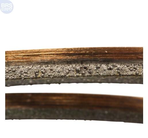 Replacement Blade for Gryphon Aquasaw Diamond Band Frag Saw