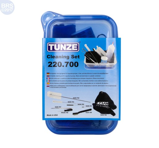 Aquarium Cleaning Set - Tunze