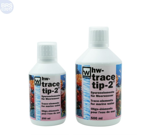 hw tracetip 2 Trace Elements