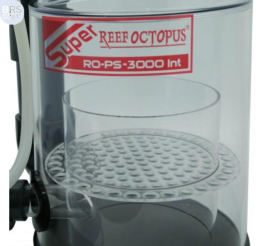 "Super Reef Octopus SRO-3000INT 8"" In Sump Protein Skimmer"