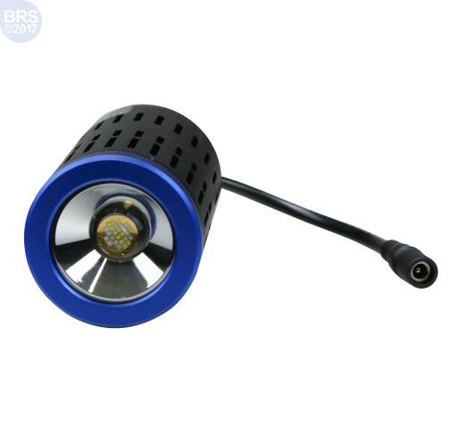 Kessil A160WE Tuna Blue LED Light Side View