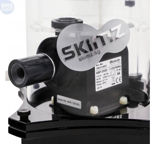 Skimz Octa SC165i Internal Protein Skimmer