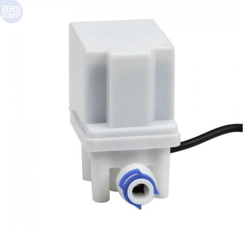 Solenoid for AutoAqua Smart ATO Systems