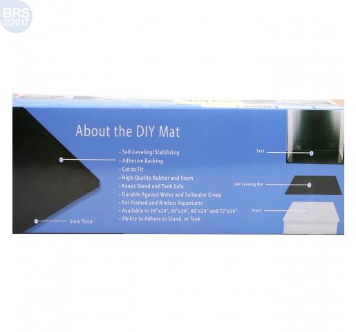 Auqa Gadget Leveling Adhesive Rubber Mat