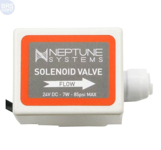 SV-1 Solenoid Valve - Neptune Systems