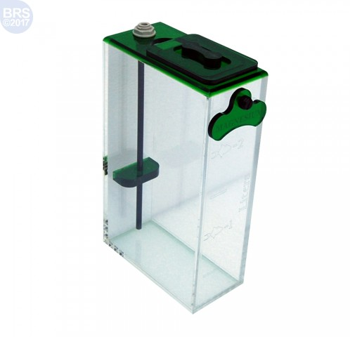 2.5L Emerald Dosing Container - Trigger Systems
