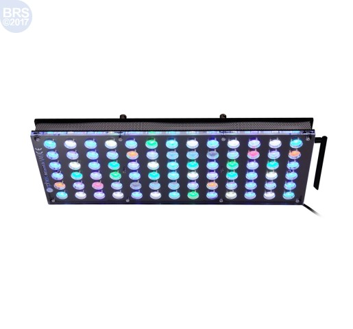 Atlantik V4 LED Light Fixture - Orphek