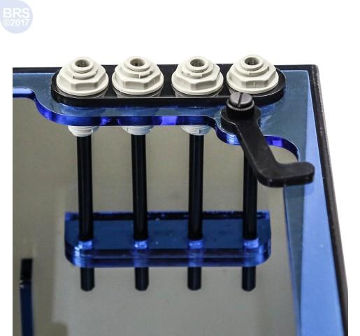 Triton34 Sump - Trigger Systems - Quarter
