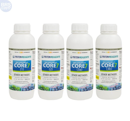 Core7 Reef Supplements - Triton