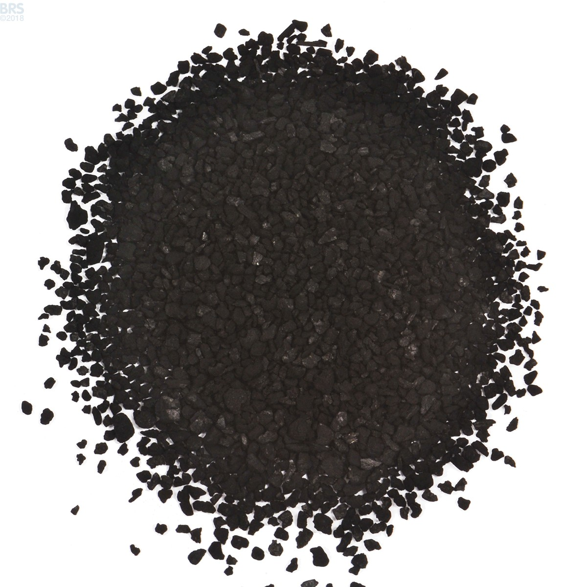 Brs Bulk Small Particle Lignite Aquarium Carbon Bulk