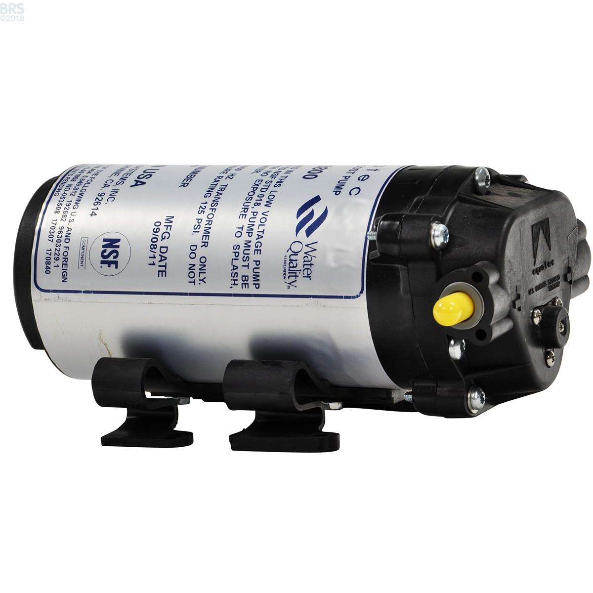 3 8 Quot Aquatec 8800 Booster Pump Bulk Reef Supply