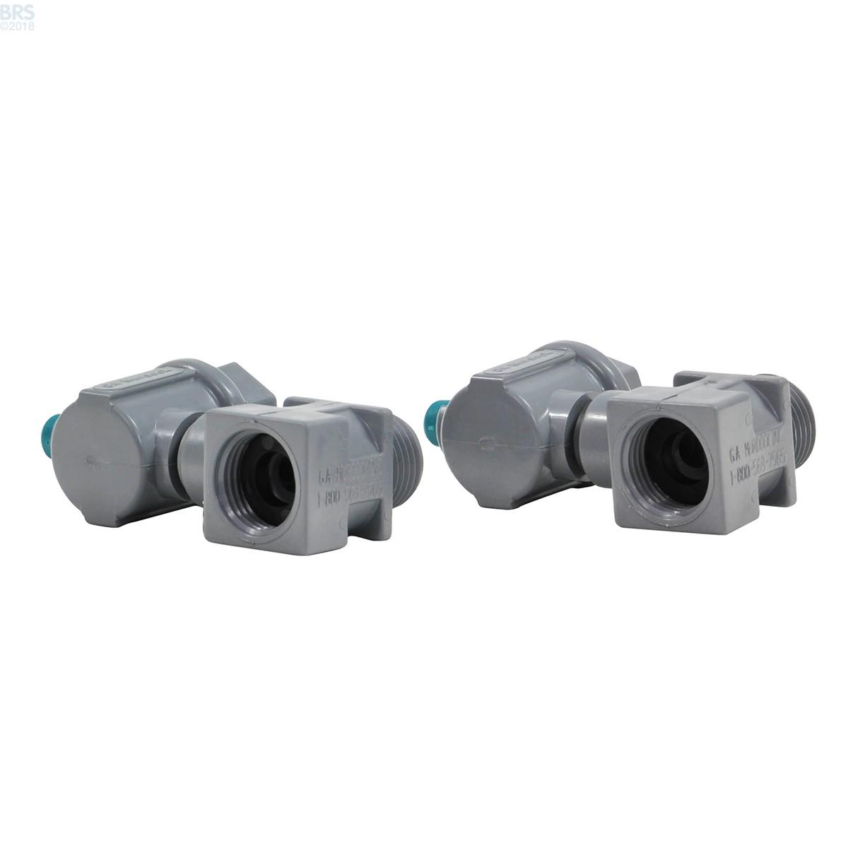 Mur-Lok EZ Faucet Adapter Kit - Bulk Reef Supply