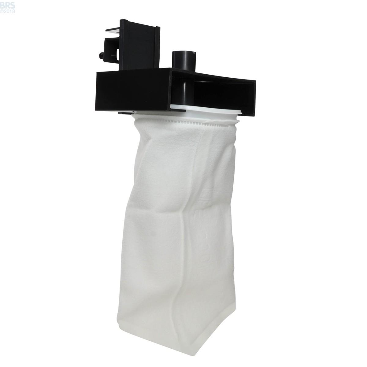 Cpr Aquatics Sock It Sckit Sump Inlet Assembly Filter
