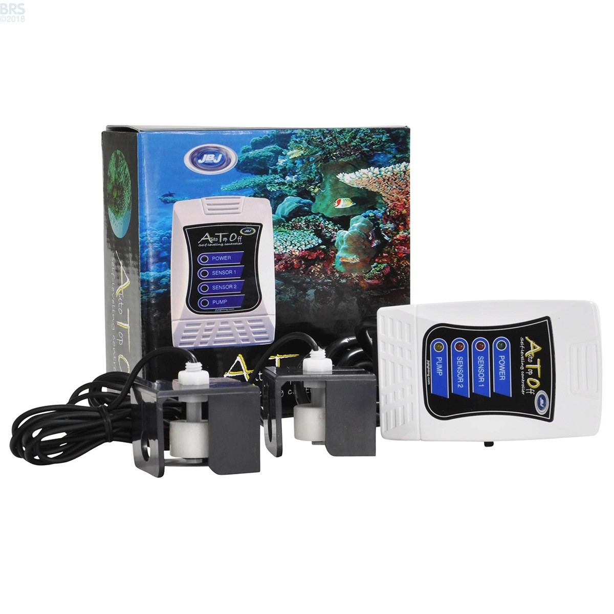Jbj A T O Water Level Controller Bulk Reef Supply
