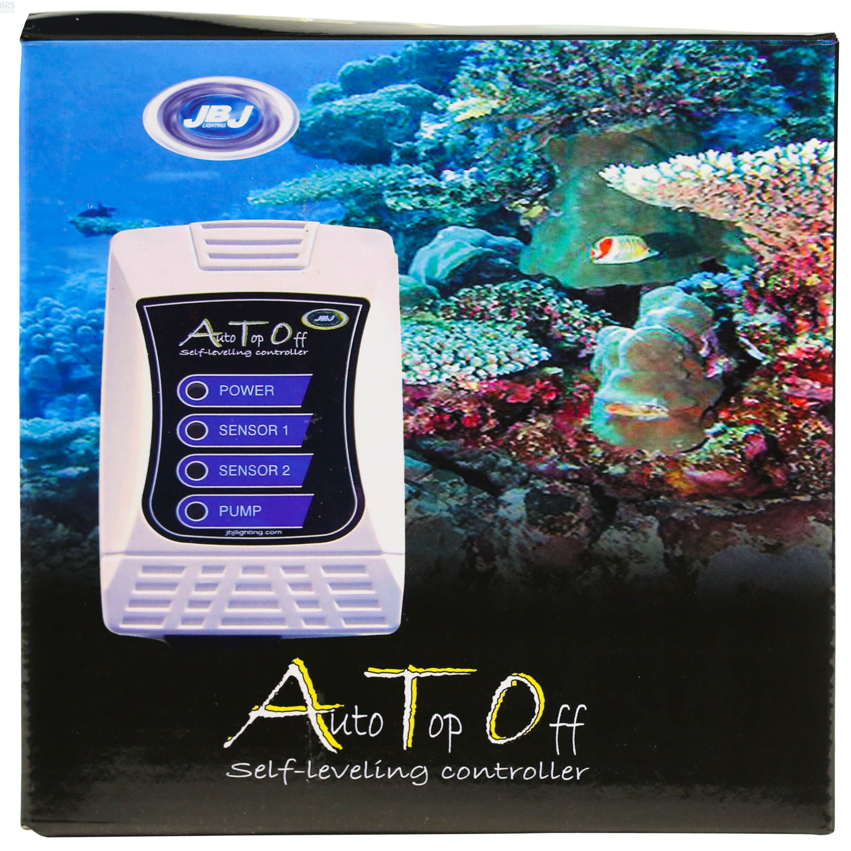 Jbj A T O Water Level Controller Bulk Reef Supply