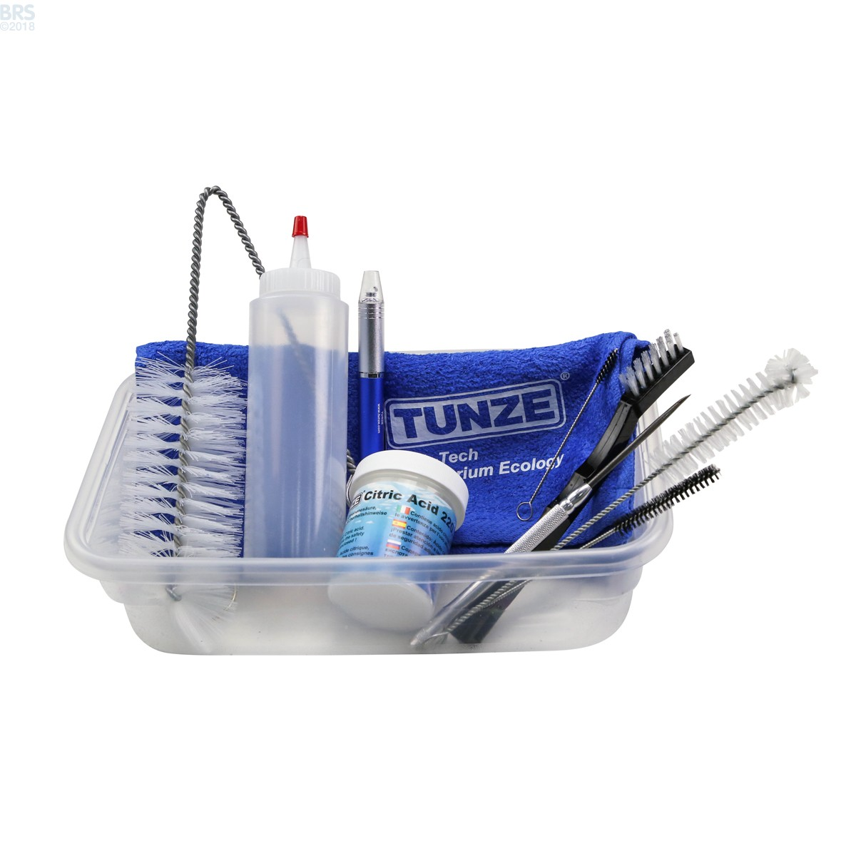 Aquarium Cleaning Set Tunze Bulk Reef Supply