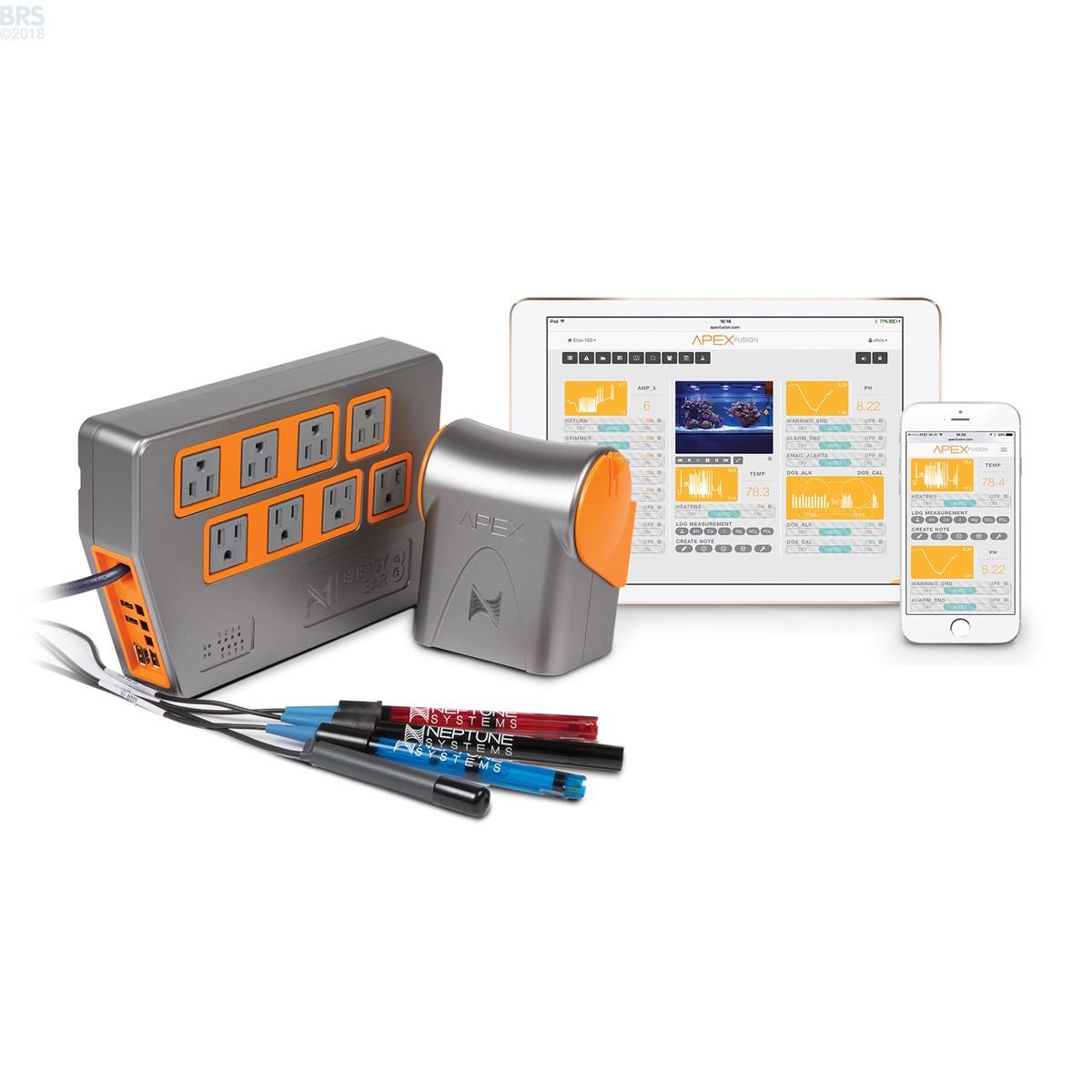 apex controller system neptune systems bulk reef supply rh bulkreefsupply com Neptune Apex Plug Power Neptune Apex Plug Power