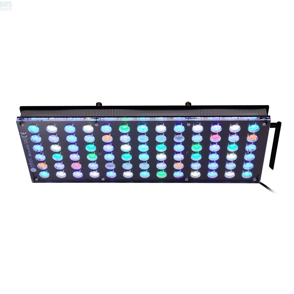 Atlantik v4 led light fixture orphek bulk reef supply atlantik v4 led light fixture orphek arubaitofo Image collections