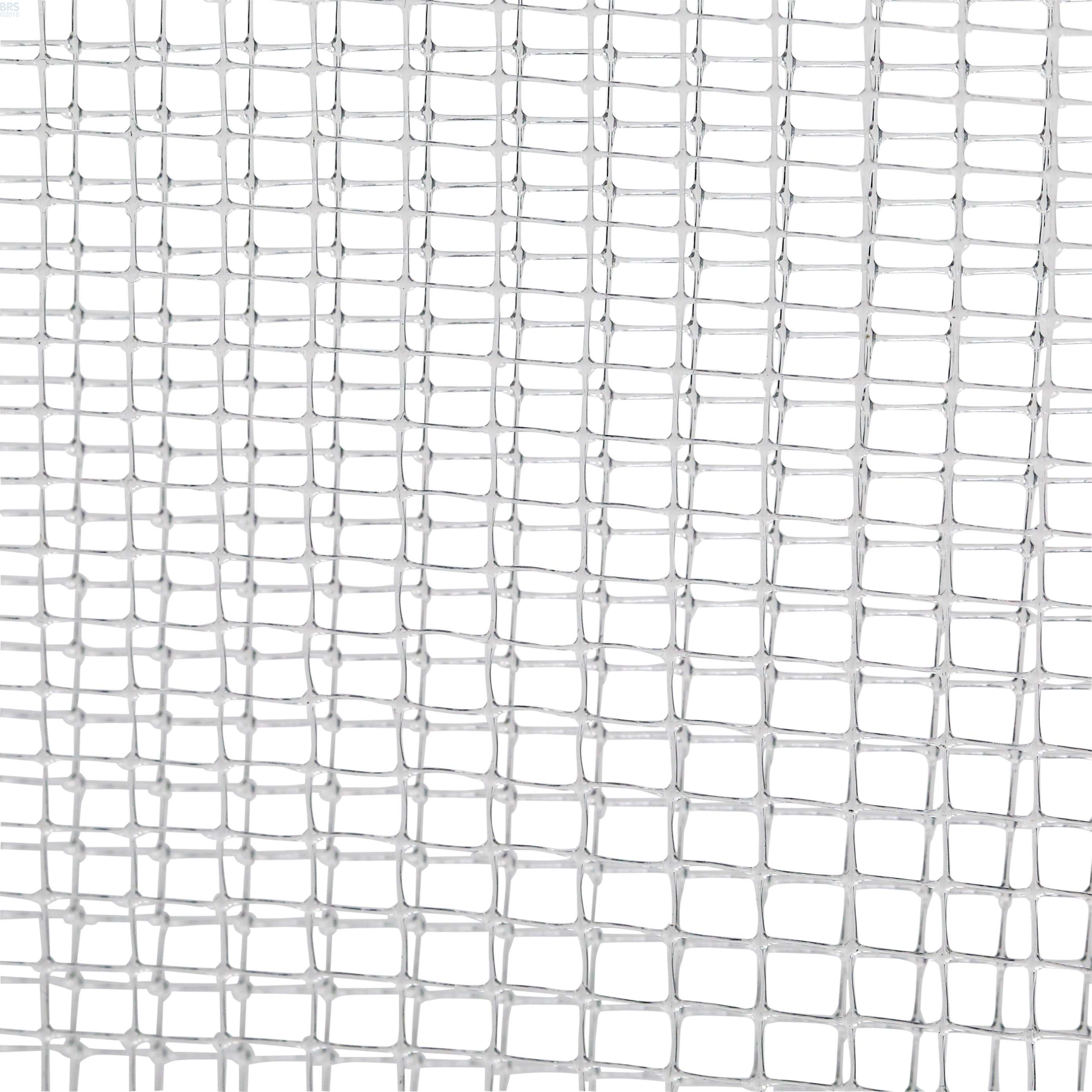 diy aquarium screen top kits for rimless tanks - 1  8 u0026quot  netting - bulk reef supply