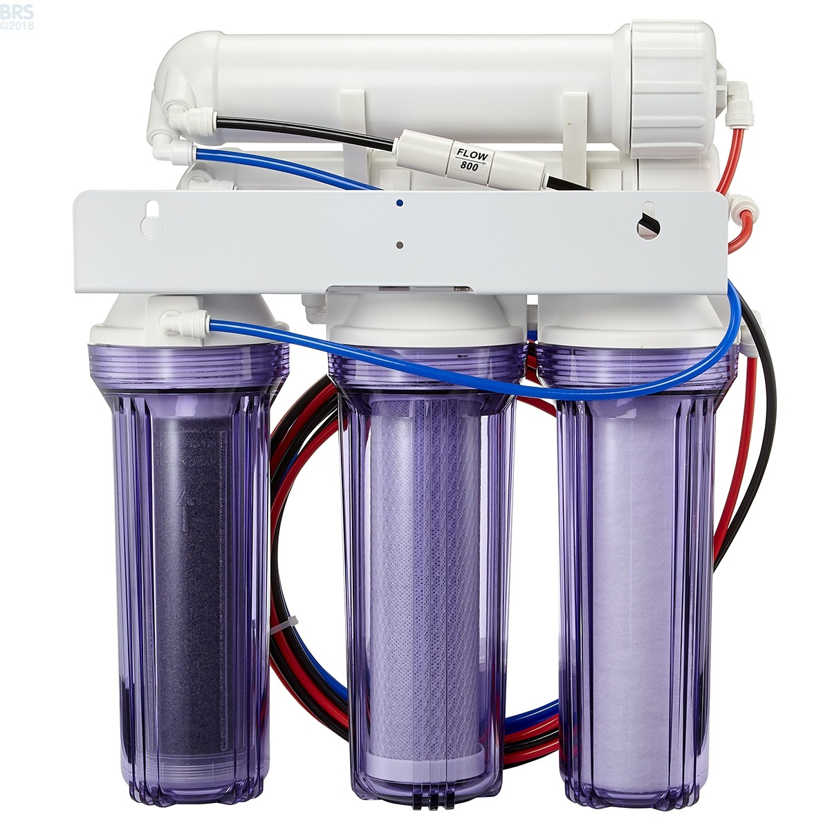 Black Friday Deals 4 Stage Value Ro Di System Bulk Reef Supply Nano Cartridge Filter Air Water 10 03 U Mikron Rodi