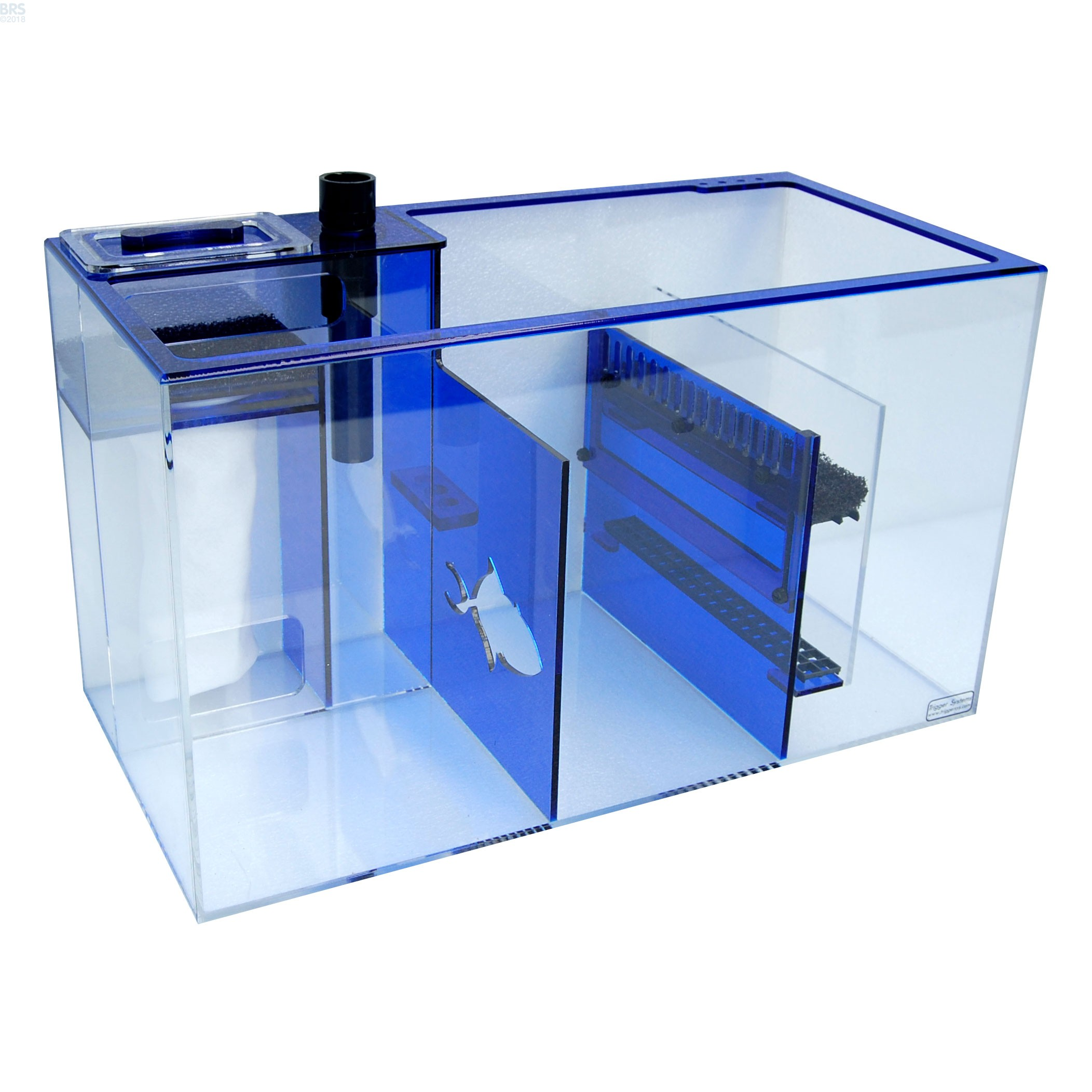 Sapphire Sump 26 Trigger Systems Bulk Reef Supply