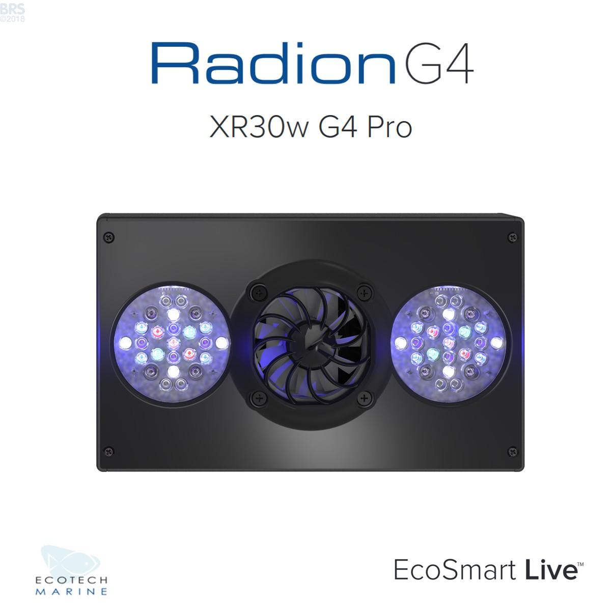 Radion xr30w g4 pro led light fixture ecotech marine bulk reef click on image to zoom arubaitofo Gallery