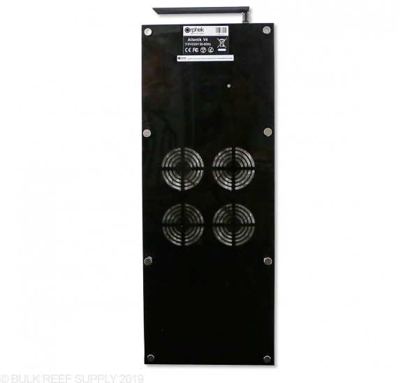 Atlantik V4 LED Light Fixture - Orphek