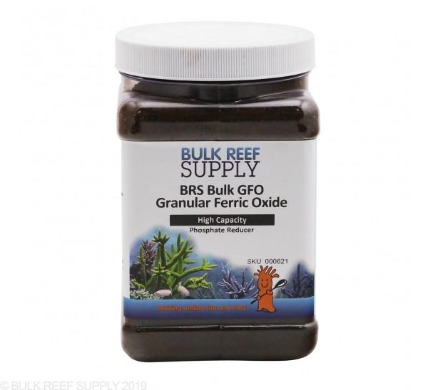 BRS Bulk GFO Granular Ferric Oxide - High Capacity