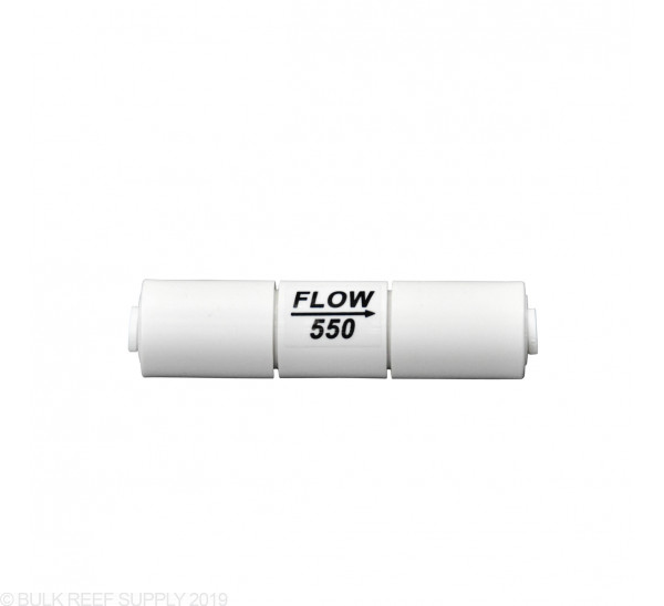 RO Flow Restrictor 75 GPD  100 GPD  150 GPD