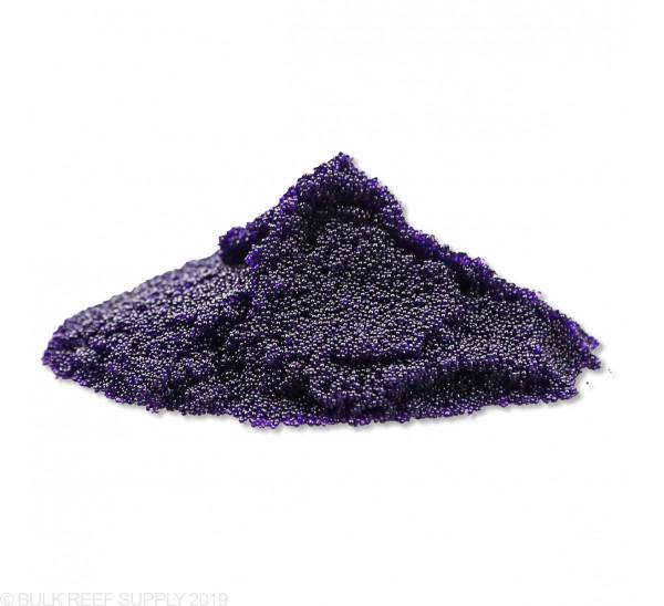 Cation Single Bed Color Changing Bulk Deionization Resin - BRS