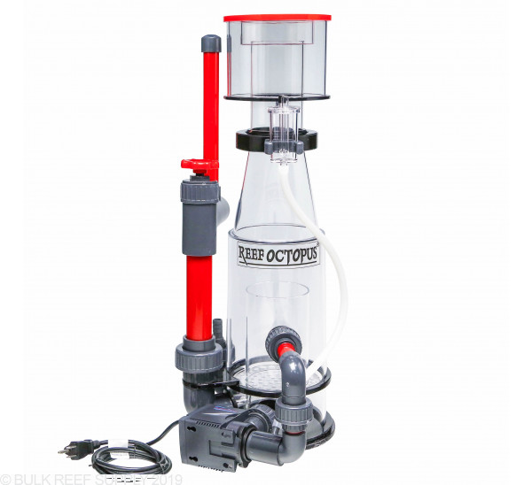 "Classic 150EXT 6"" Recirculating Protein Skimmer - Reef Octopus"