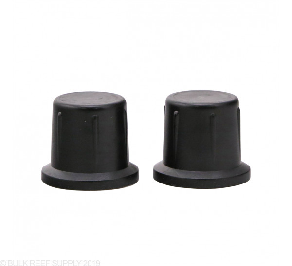 Milwaukee Mi0002 Caps for Cuvettes (2 pcs)