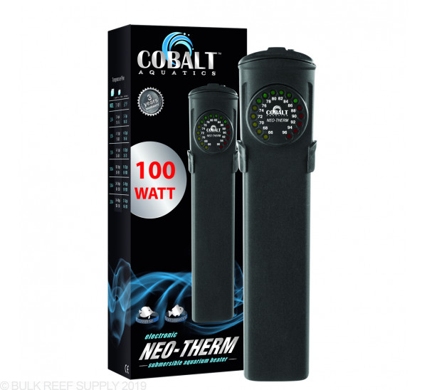 Cobalt Aquatics Neo-Therm Submersible Heater