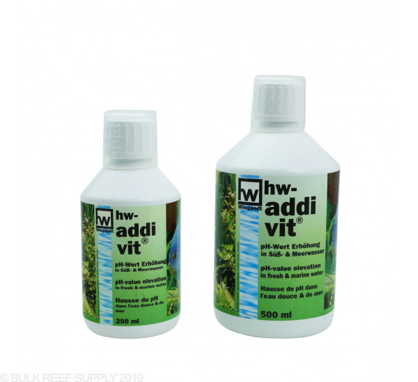 hw addivit pH Additive