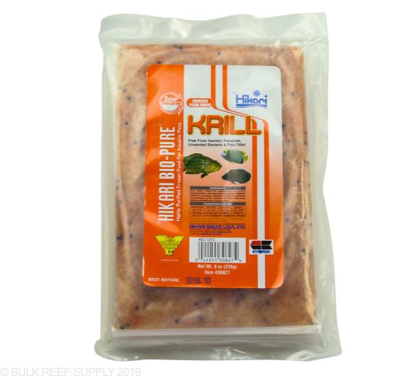 Bio-Pure Frozen Krill - Hikari
