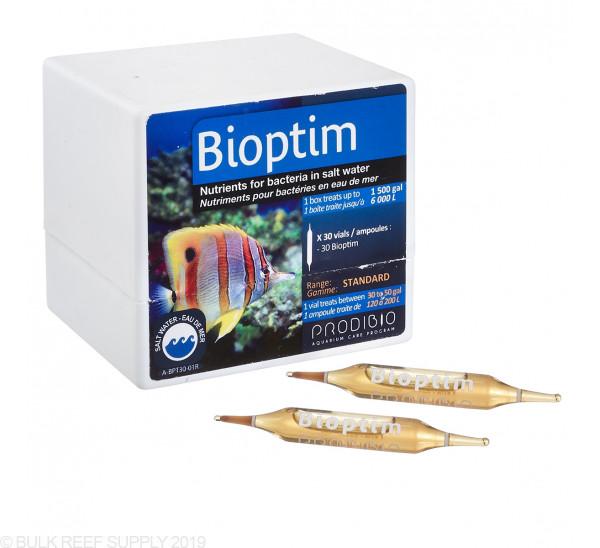 Bioptim - Prodibio