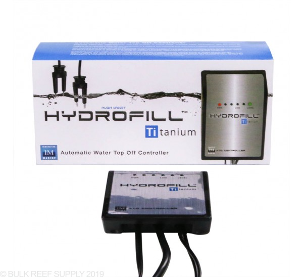 Auqa Gadget Titanium HydroFill